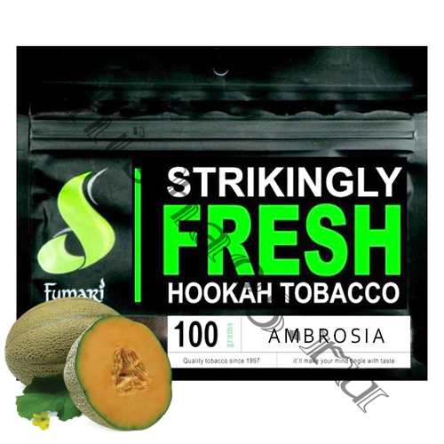Fumari - Ambrosia, 100гр