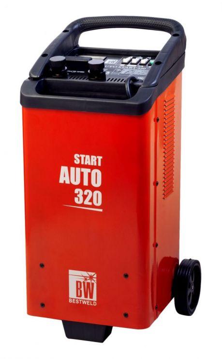 Пуско-Зарядное устройство BestWield AUTOSTART 320A (BW1620)