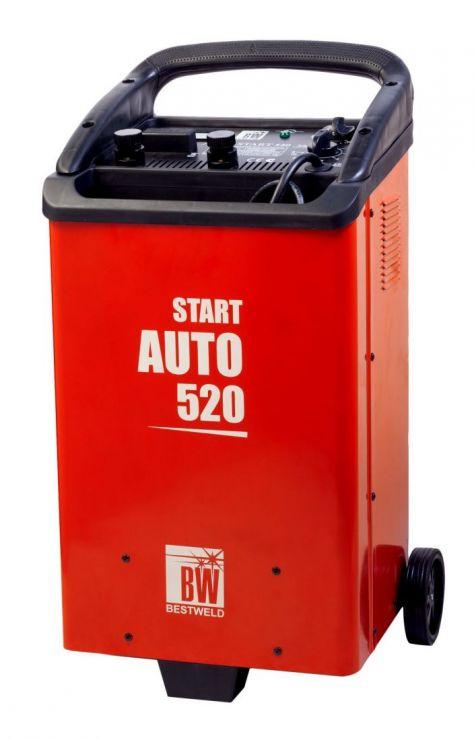 Пуско-Зарядное устройство BestWield AUTOSTART 520A (BW1640)