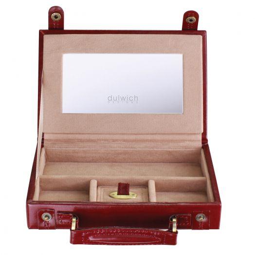 Плоский бокс для драгоценностей и аксессуаров LC Designs Lady dulwich 71020