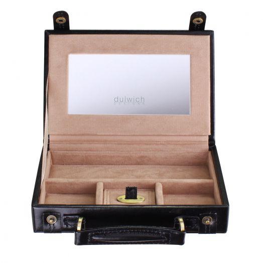 Плоский бокс для драгоценностей и аксессуаров LC Designs Lady dulwich 71019