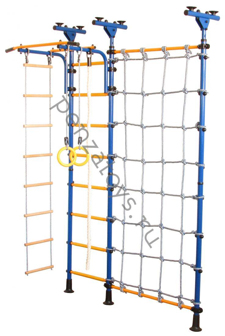 ДСК Пол-потолок Плюс с сеткой