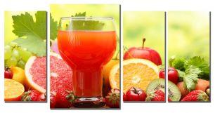 Летние витамины