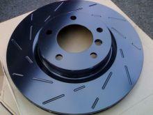 Тормозные диски EBC, серия Ultimax, задний к-кт