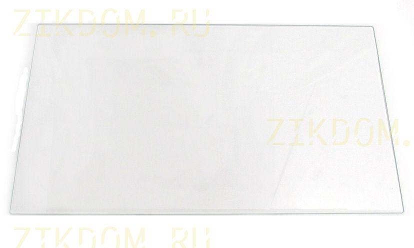 280050306200 Полка-стекло холодильника Минск Атлант