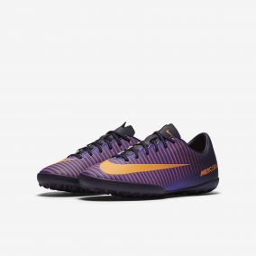 Детские шиповки NIKE MERCURIAL VAPOR XI TF 831949-585 JR