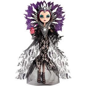 Кукла Рэйвен Квин (Raven Queen), серия Очарование, EVER AFTER HIGH