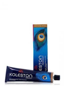 Wella Koleston Perfect Краска 33/0 Темно-коричневый Интенсивный