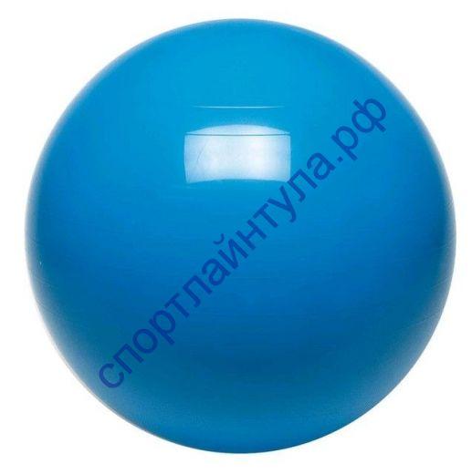 Мяч гимнастический Sportsteel d=55 см, система антиразрыв 1225-05/55