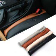 Вкладыши в зазор между сидением и консолью в авто