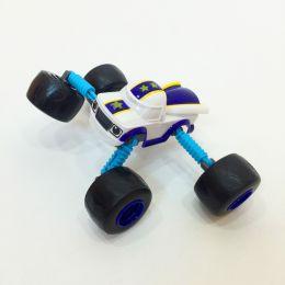 Большая игрушечная Машинка Смельчак (Вспыш и чудо машинки), 15 см