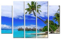 Остров в раю