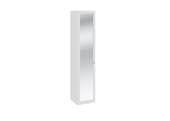 Шкаф «Ривьера» (с зеркальной дверью)