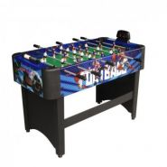 "Футбольный стол  ""DFC Amsterdam Pro"" 121Х61Х81 см"