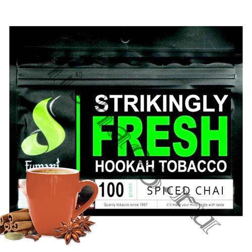 Fumari - Spiced Chai, 100гр
