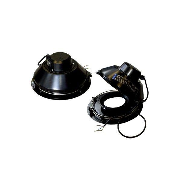Крышный вентилятор TFSK 200 BLACK