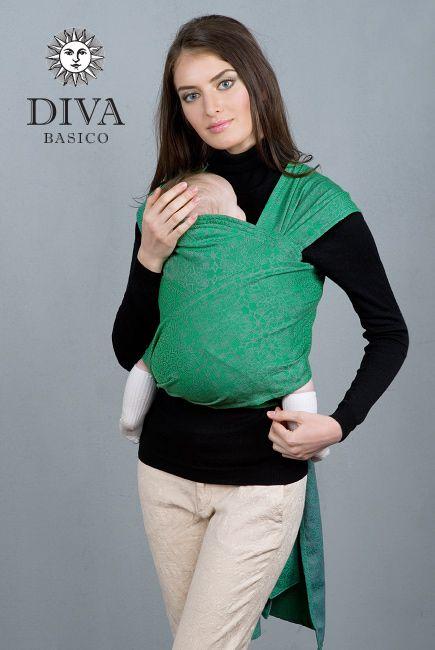 Diva Basico Aloe май-слинг
