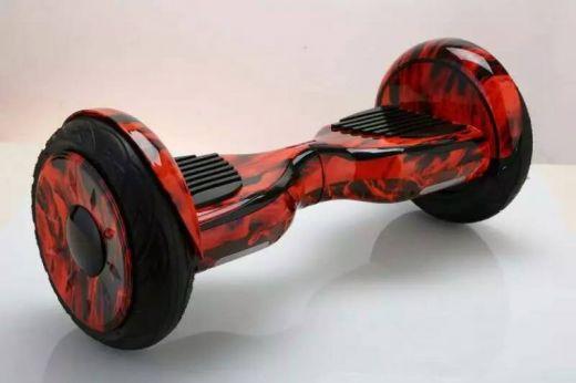 Гироскутер Smart Balance 10 NEW Premium APP Огненный