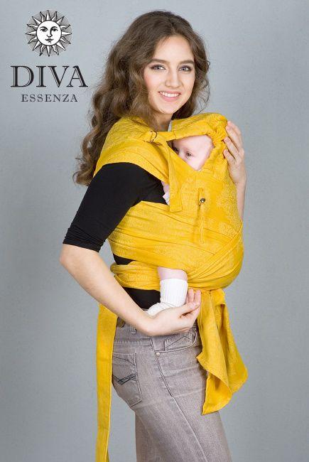 Diva Essenza Limone май-слинг