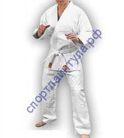 Кимоно для Дзюдо К7Х белое Рэй Спорт