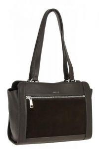 Коричневая сумка Palio