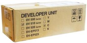 Узел проявки оригинальный Kyocera DV-510C