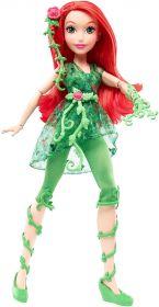 Кукла Ядовитый Плющ (Poison Ivy), SUPER HERO GIRLS