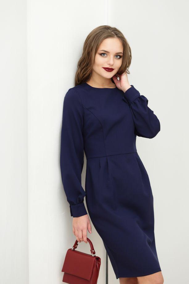 0127. Платье