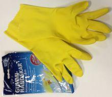 Smart Microfiber Универсальные резиновые перчатки размер S