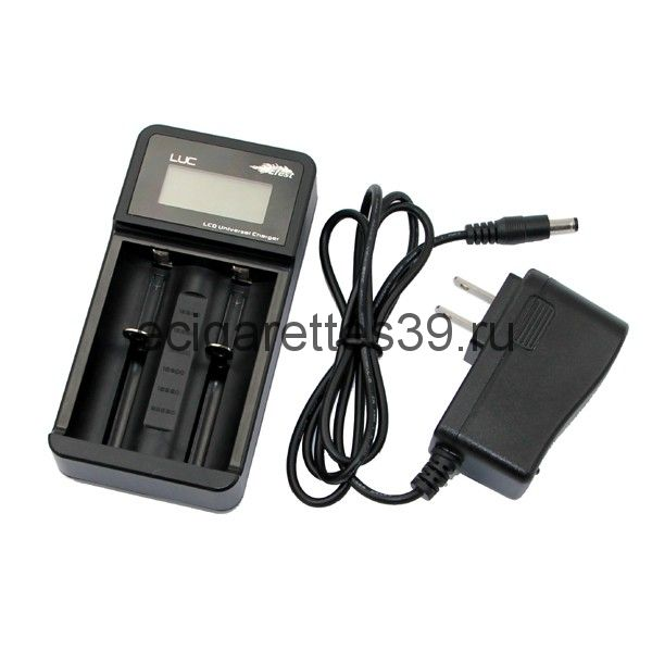 Зарядное устройство Efest EF-LUC V2