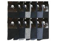 Мужские носки CFA (мин.заказ 3 уп)-17 руб