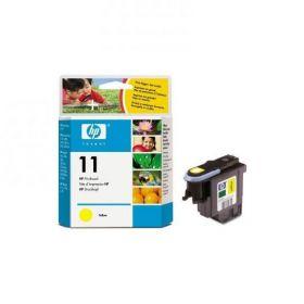 Печатающая головка оригинальная Hewlett-Packard   желтый C4813A