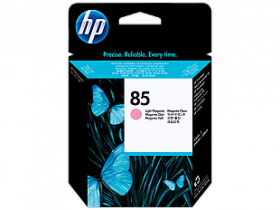 Печатающая головка оригинальная Hewlett-Packard №85   Light Light Magenta C9424A