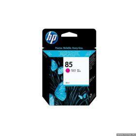 Печатающая головка оригинальная Hewlett-Packard №85  Magenta C9421A
