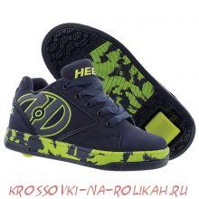Роликовые кроссовки Heelys Propel 2.0 770808