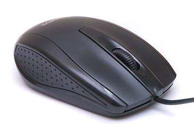 Мышь проводная Dialog Pointer MOP-04BU