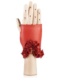 Летние женские перчатки Eleganzza