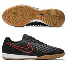 Футзалки Nike Magista Onda II IC чёрные
