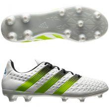 Бутсы adidas Ace 16.3 FG/AG белые