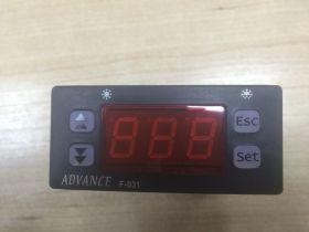 Блок управления Advance F-031 (1 реле, 1 датчик) (аналог ID-961)