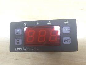 Блок управления Advance F-033 (3 реле, 2 датчика) (аналог ID-974)
