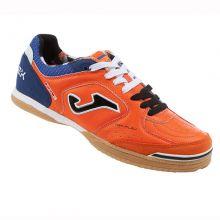 Футзалки Joma Top Flex IN оранжевые