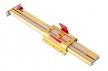 Позиционер INCRA 635 мм для пильного или фрезерного станка арт. M-LS25