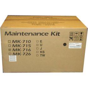 Сервисный комплект оригинальный Kyocera MK-716