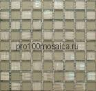 S-830 стекло . Мозаика серия EXCLUSIVE размер, мм: 298*298*8 (NS Mosaic)