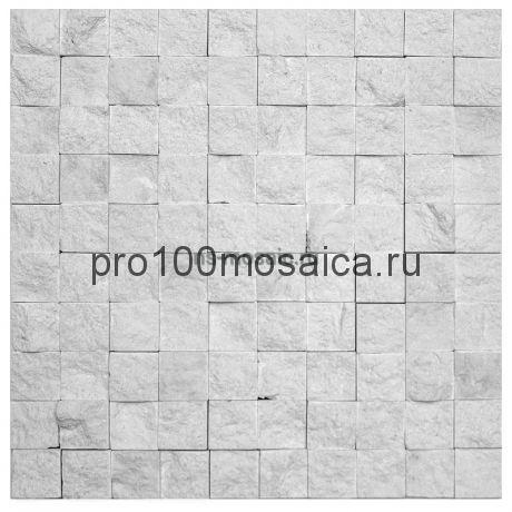 К-723 камень. Мозаика серия STONE,  размер, мм: 300*300*7 (NS Mosaic)
