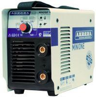Сварочный инвертор Aurora MINIONE 1600 с аксессуарами в кейсе