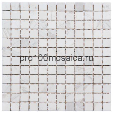 К-733 камень. 23x23 Мозаика серия STONE,  размер, мм: 298*298*4 (NS Mosaic)