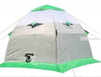 Купить Палатка зимняя Лотос 3