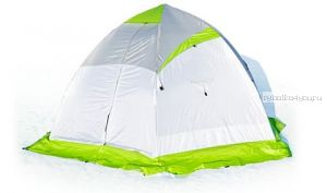 Палатка зимняя Лотос 4